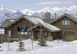 Mountain Villas at Spring Creek Ranch