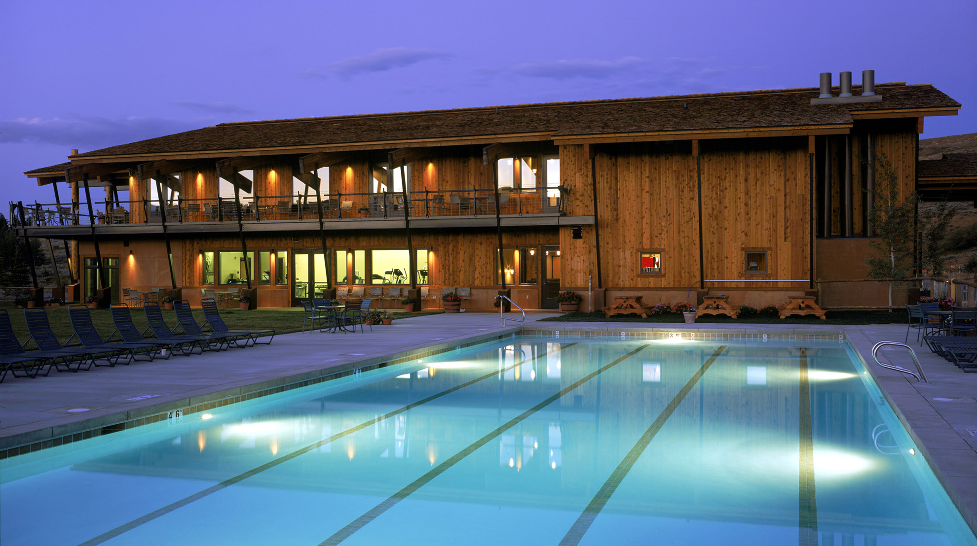 jackson hole luxury hotel