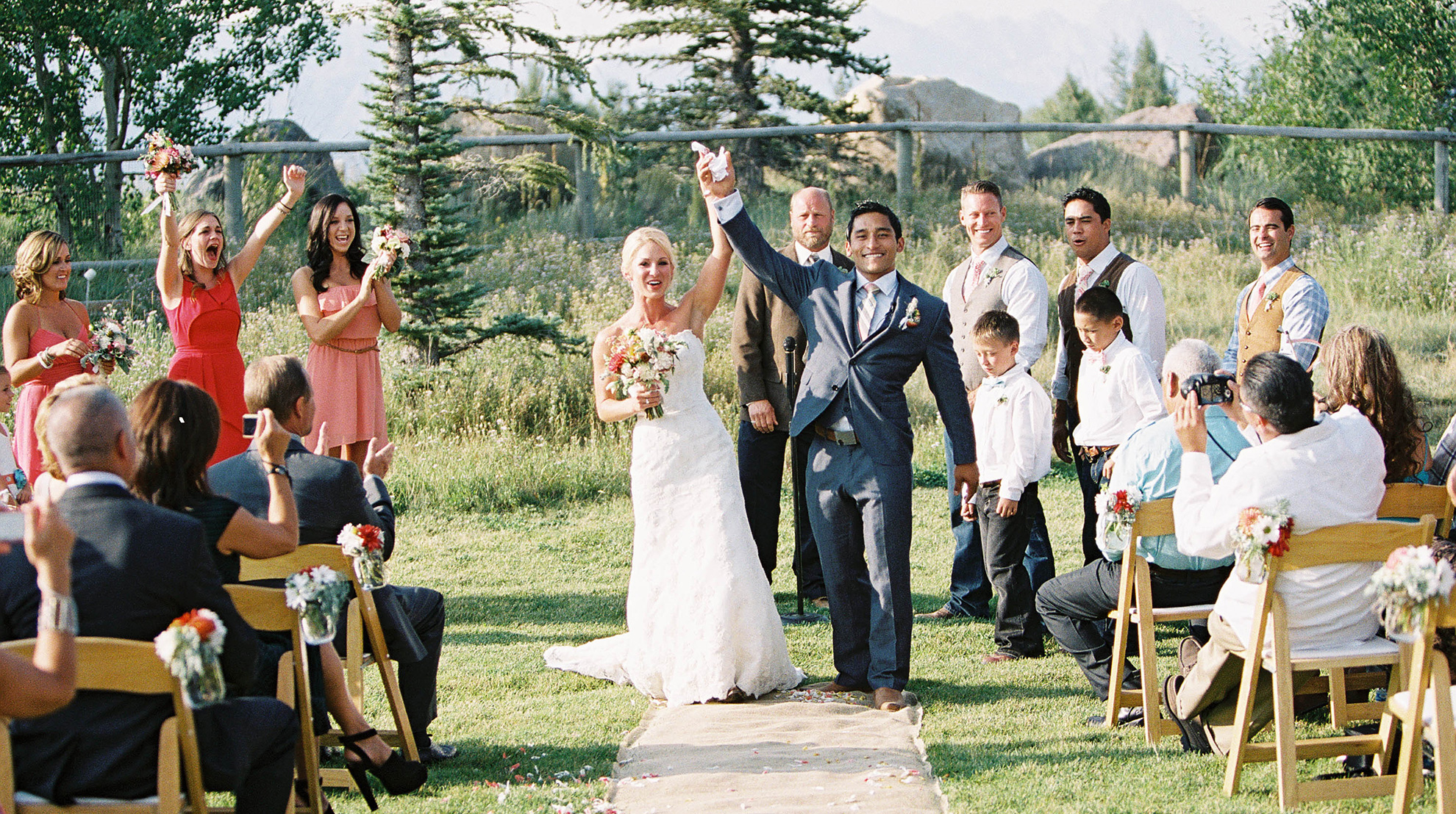 jackson hole weddings