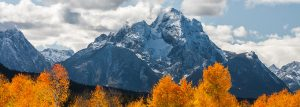 Fall Adventure Package