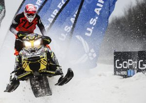 Jackson Hole Snocross Lodging Package